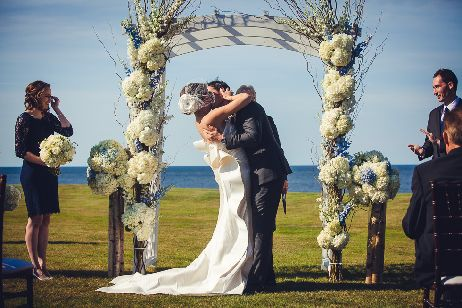 Nova Scotia Wedding Venue