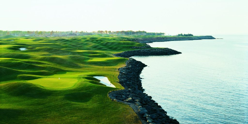 Oceanside Par 3 Golf