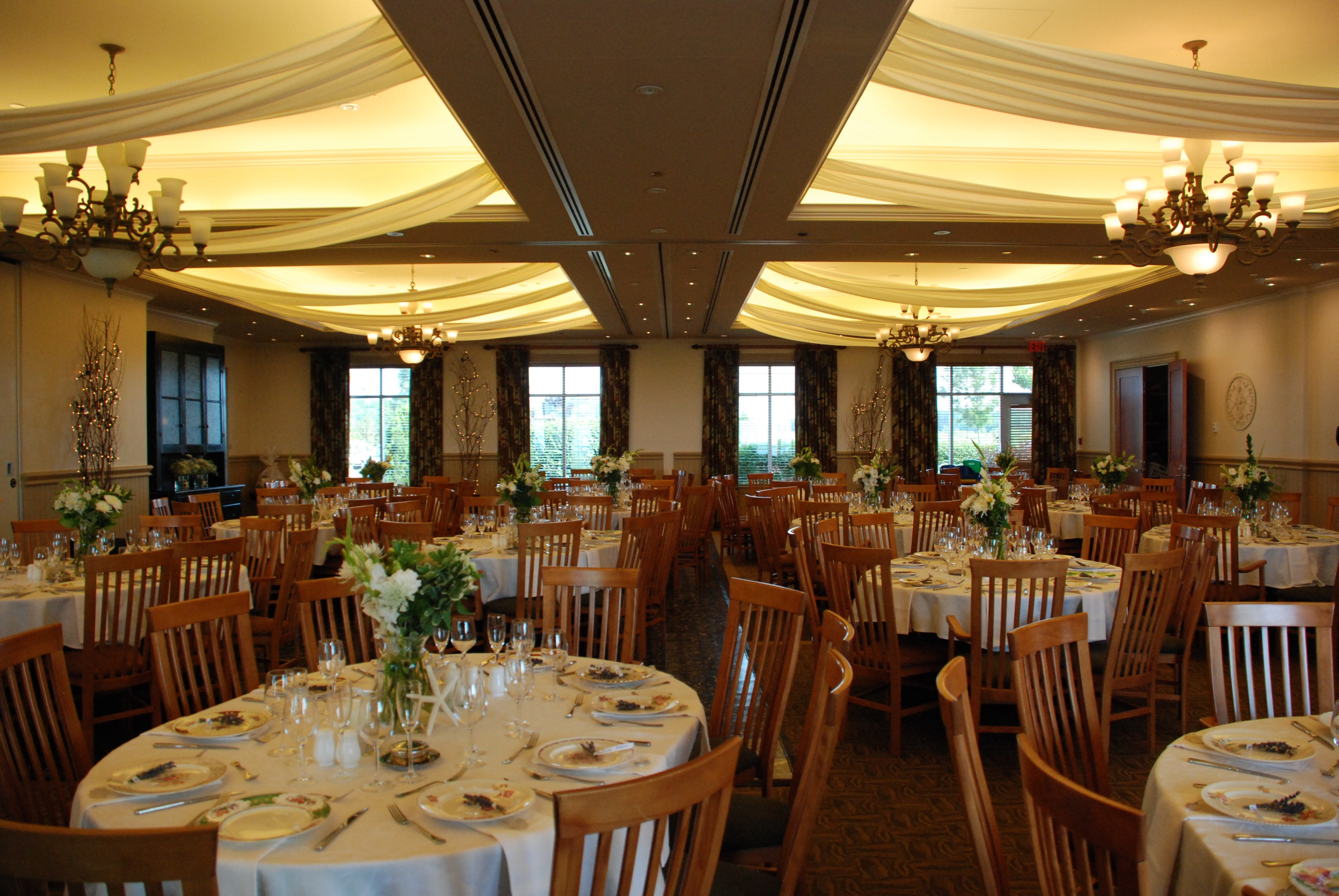 Fox Harb'r Wedding Venue
