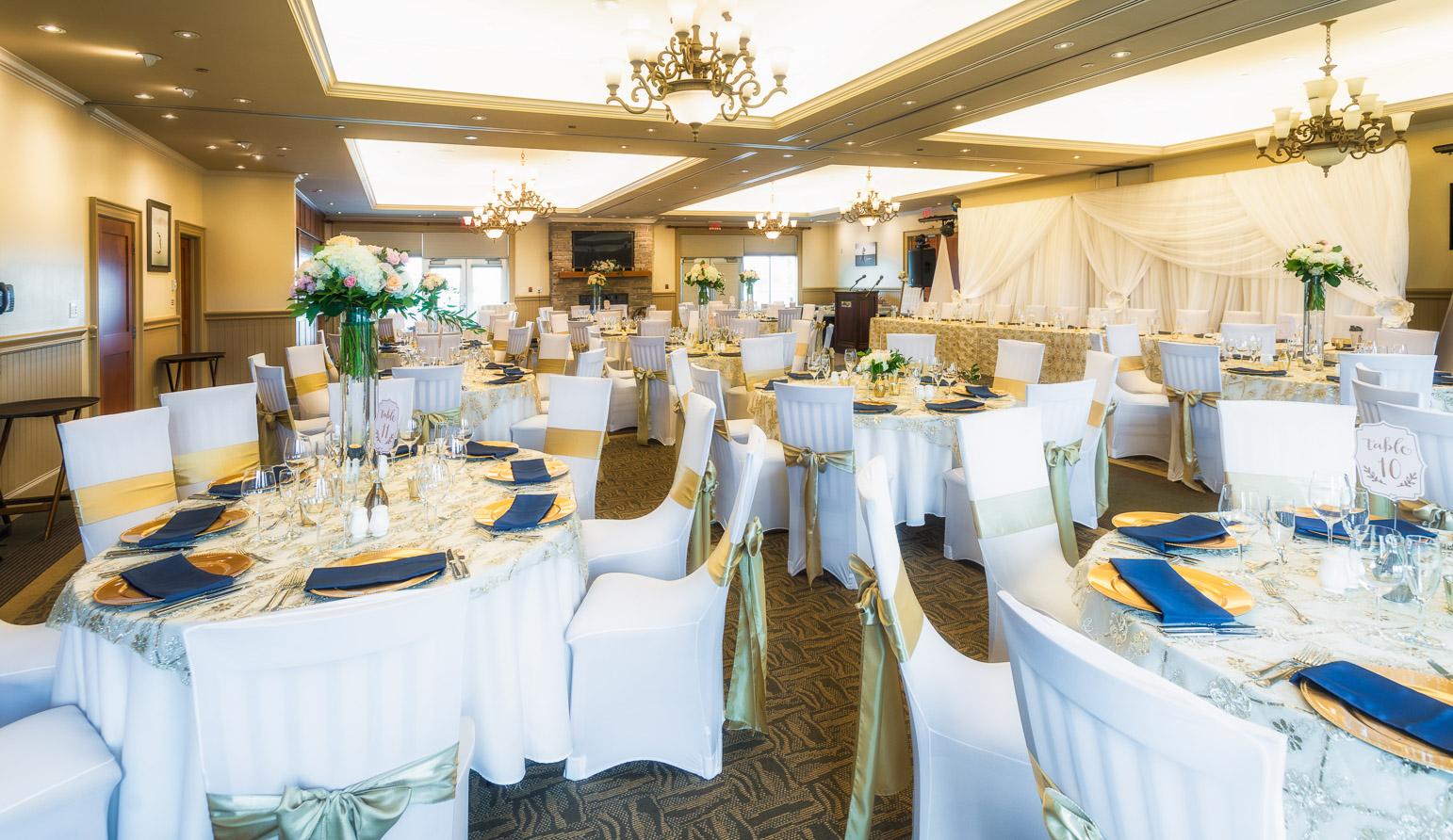 Nova Scotia Resort Wedding Venue