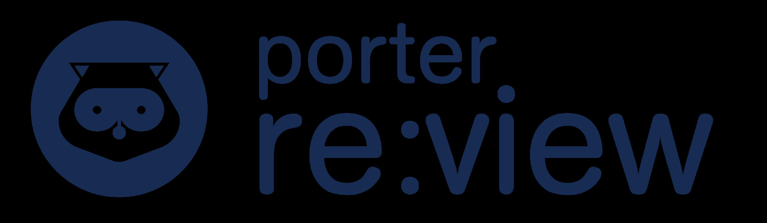 PorterReview