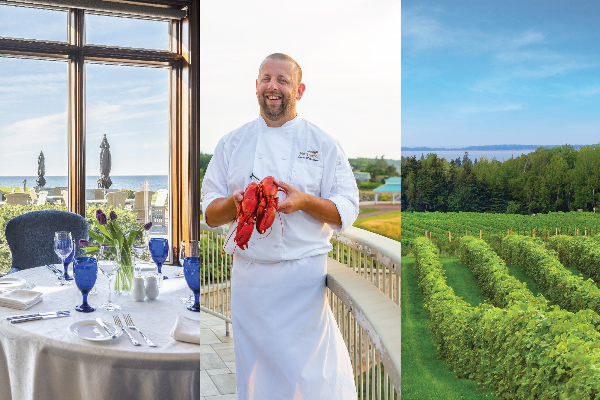 Fox-Harb'r-Resort-Culinary-Coast-Gourmet-Getaway-Nova-Scotia