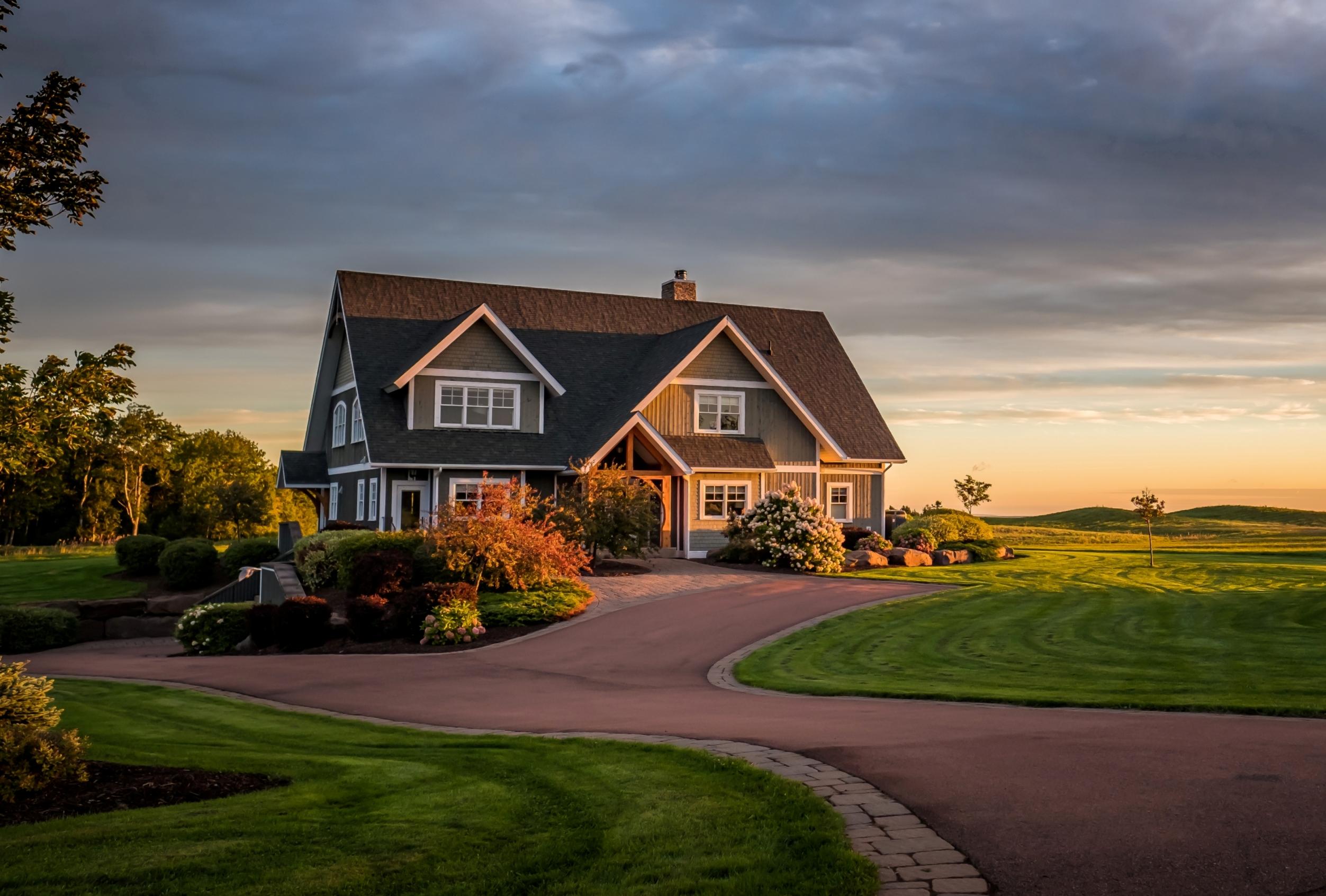 Custom Homes at Fox Harbr Resort | Nova Scotia