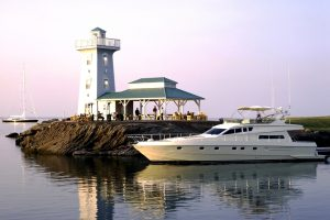 Marina at Foxharb'r Resort Nova Scotia