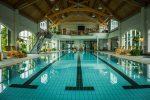 Junior Olympic Pool at Fox Harb'r Resort