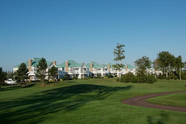 Guest Suites at Fox Harb'r Resort