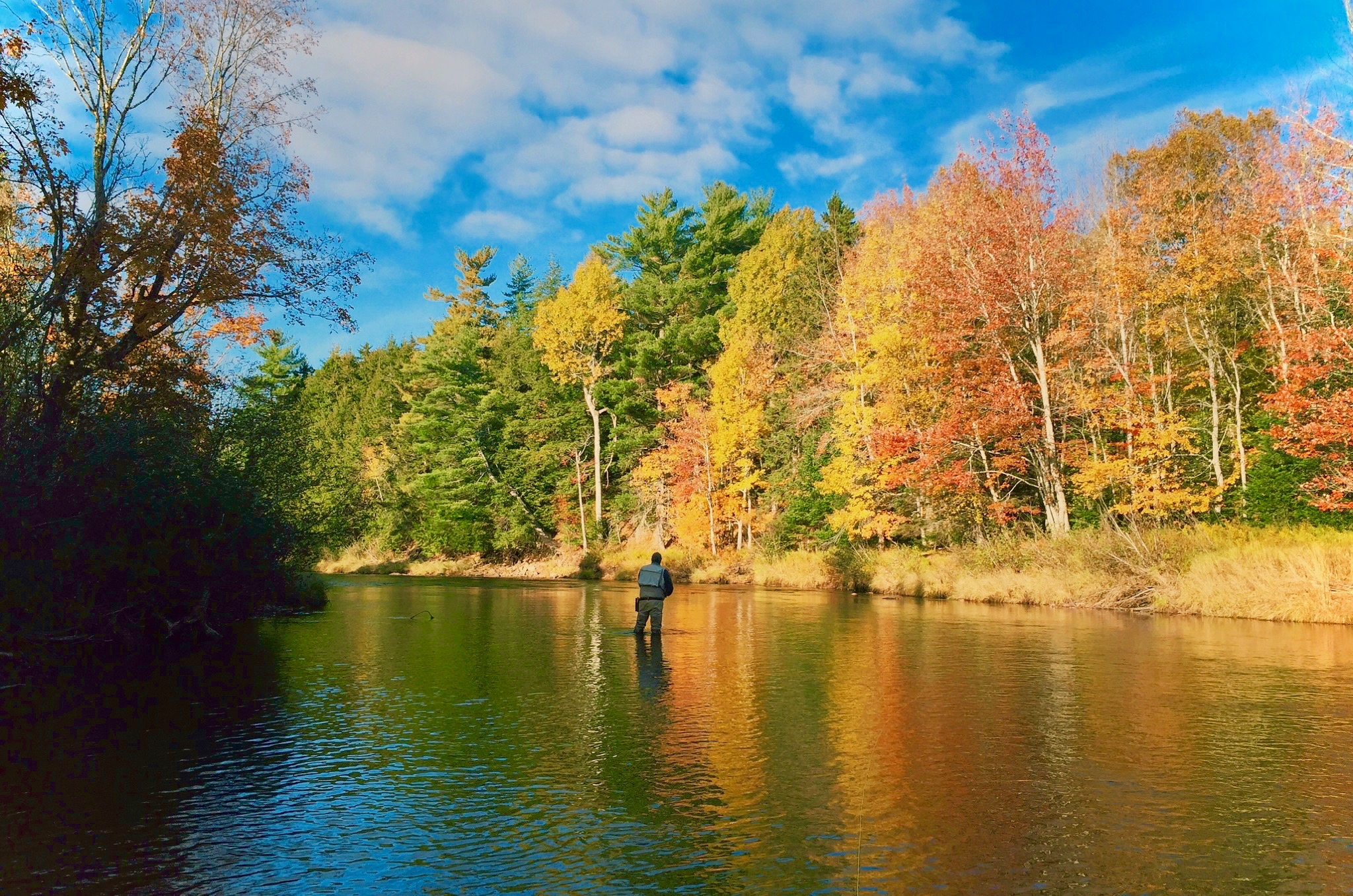 You're missing out if you aren't exploring Nova Scotia in the fall. Aside from legendary fall colours, you can find apple picking, all kinds of fall festivals, and your choice of cider, whiskey, or vodka tasting.