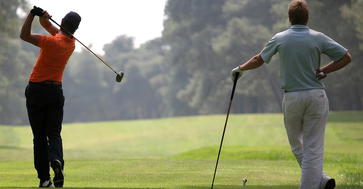 Beginners need to learn the basics like stance, swing posture, and follow-through, but golfers of all levels can find room for continuous improvement.