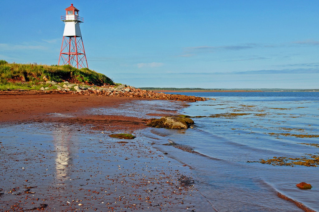 Things You Need to See this Fall on the Northumberland Shore