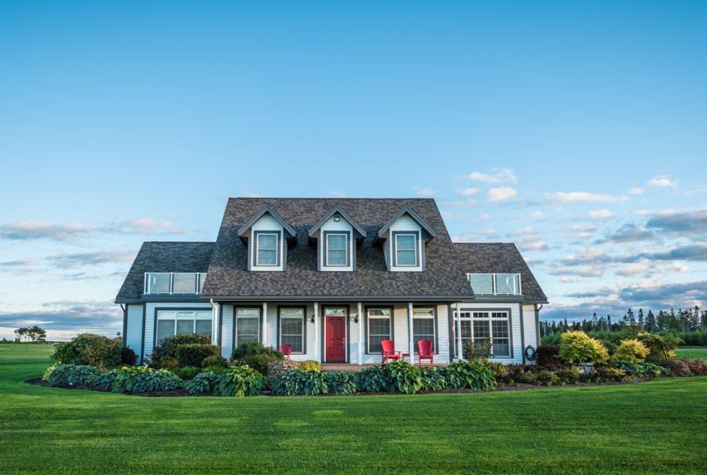 Custom Home Accommodations
