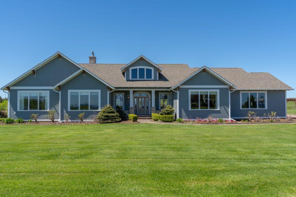 181 HarbourSide - Custom Home
