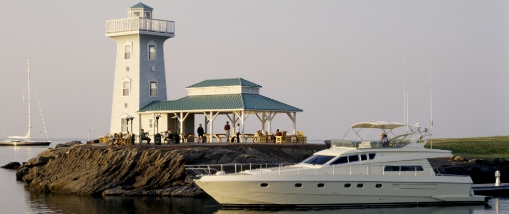 Ferretti-Lighthouse