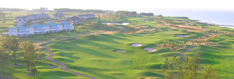 Golf & Spa Escape at Fox Harb'r Resort