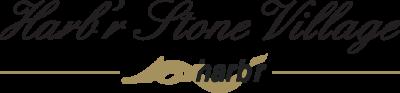 Harb'r Stone Village logo
